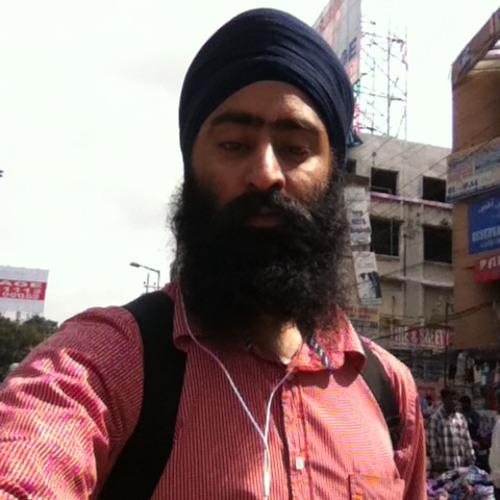 Parmjit'z Singh's avatar