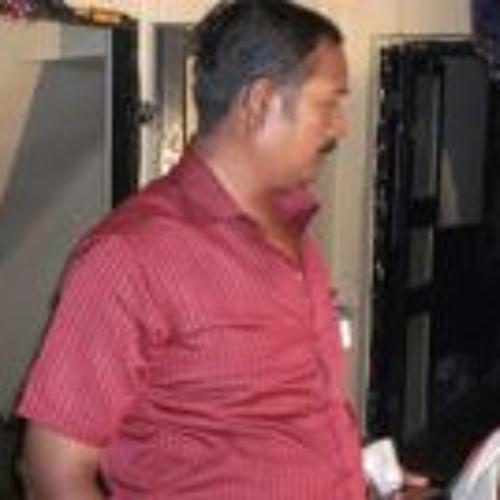 Natarajan Raja's avatar