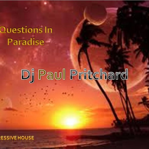 Paul Pritchard's avatar