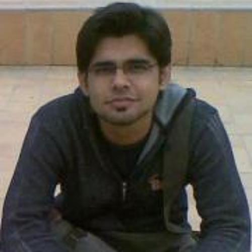 Mohsin Masood's avatar