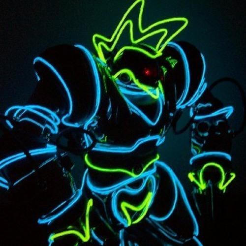 dance machine5's avatar