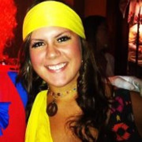 Linda Velasquez's avatar