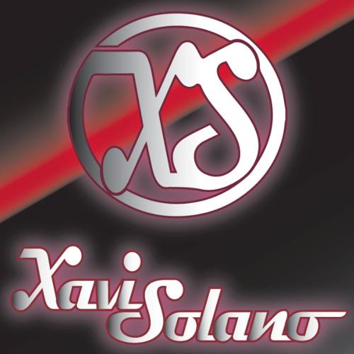 Xavi Solano old's avatar