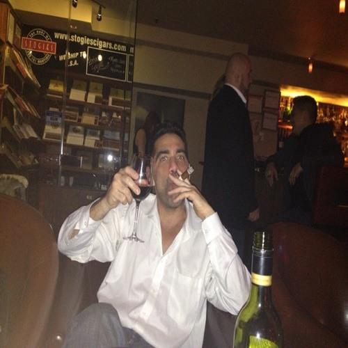 JoseRSanchez's avatar
