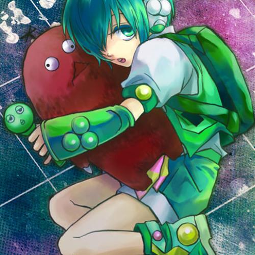 Nadia-chan's avatar