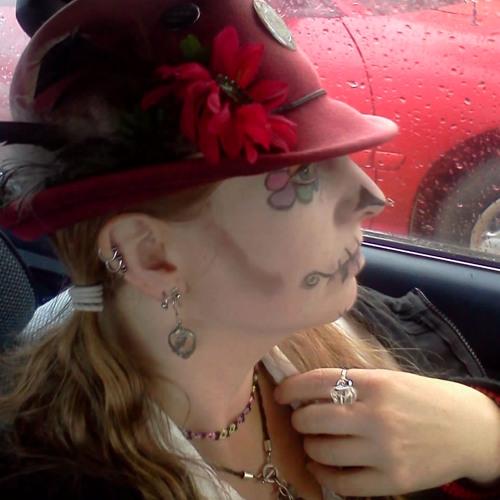 Jen Tweedle Byrd's avatar