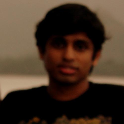 Shafeeque Mohammed's avatar
