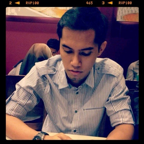 mohamadfareez's avatar