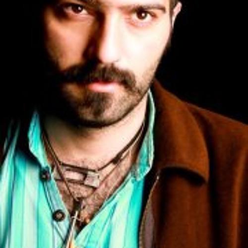 Siamak Bahrami's avatar