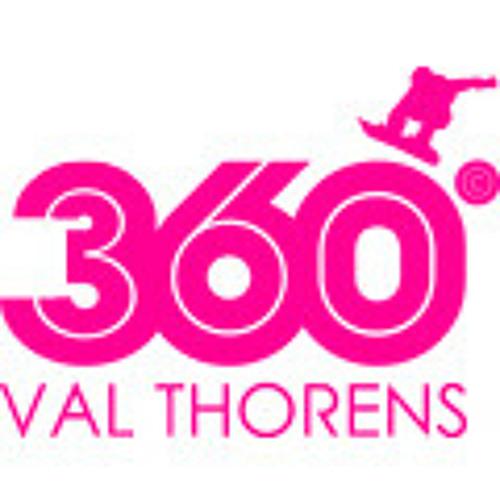 360 Bar Val Thorens's avatar