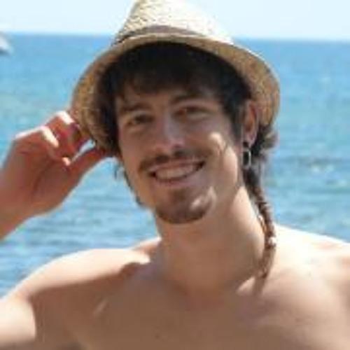 Xavi Domingo Graells's avatar