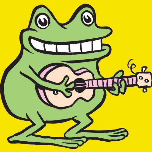The Bossy Frog Band's avatar