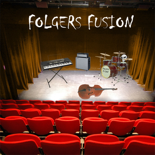 FOLGERS FUSION - Musical Masterpiece