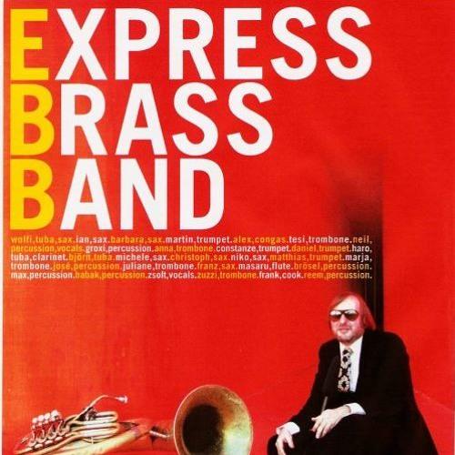 Express Brass Band's avatar
