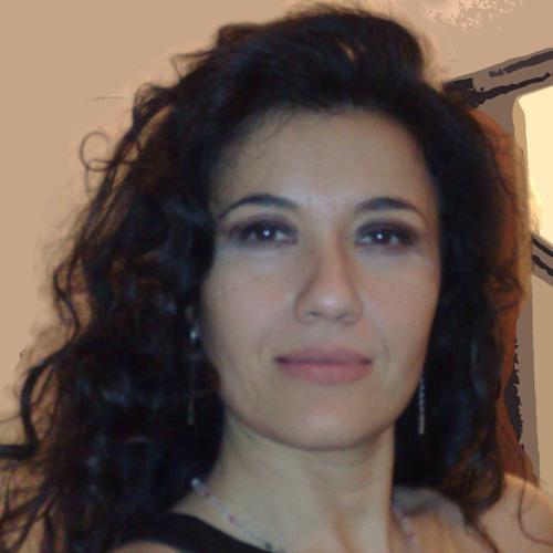 MERI RINALDI's avatar
