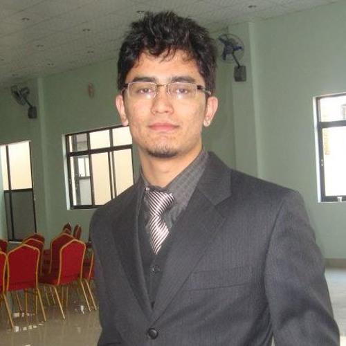 Divesh's avatar