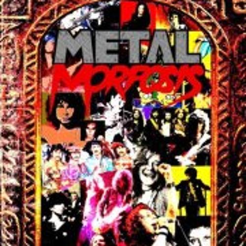 Metalmorfosis Rock's avatar