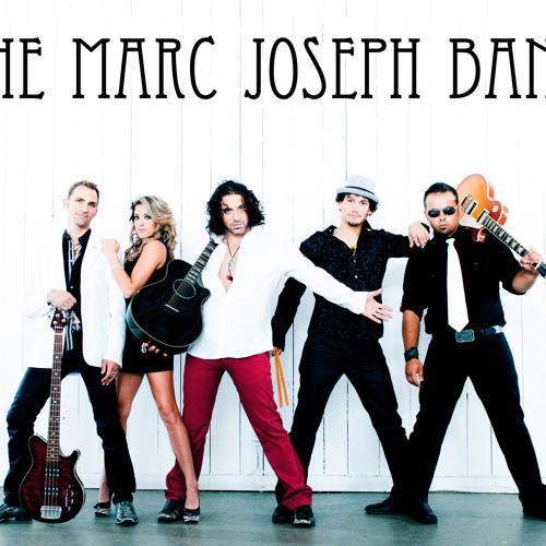 The Marc Joseph Band's avatar