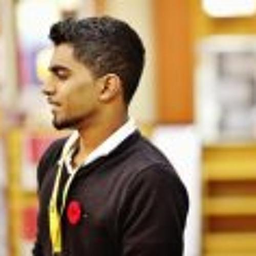 Athursh Vaithilingam's avatar
