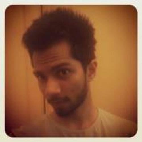 Nahum James's avatar
