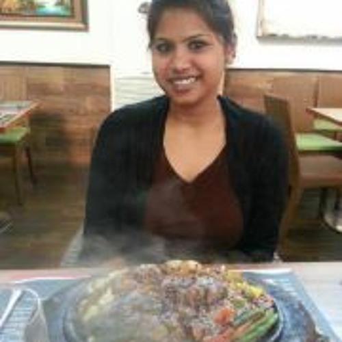 Preeti Nayak's avatar