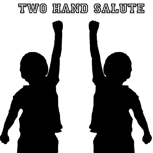 Two Hand Salute's avatar