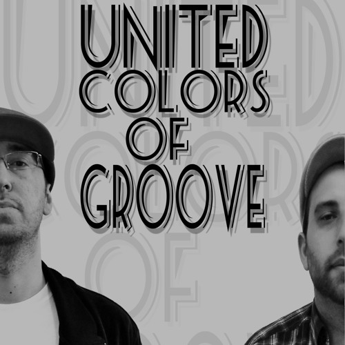 UNITED COLORS OF GROOVE's avatar