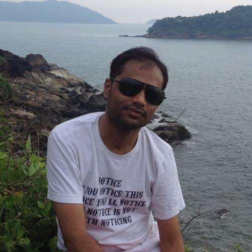 puneeths's avatar