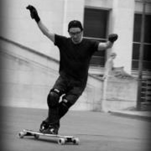 Yohan Michel's avatar