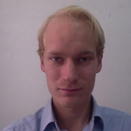 Simon van Woerden's avatar