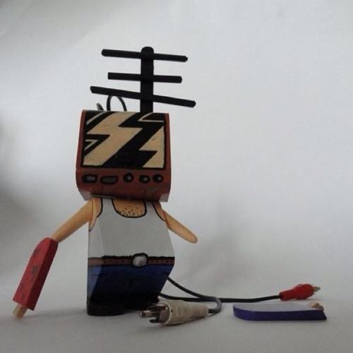 mikrobot-the-beatrobot's avatar
