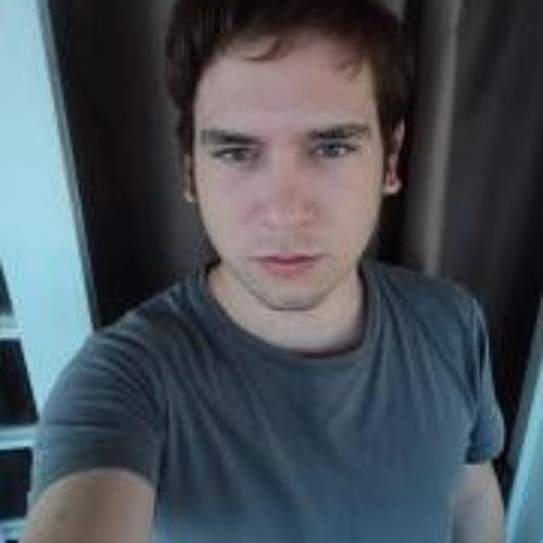 Osny David's avatar