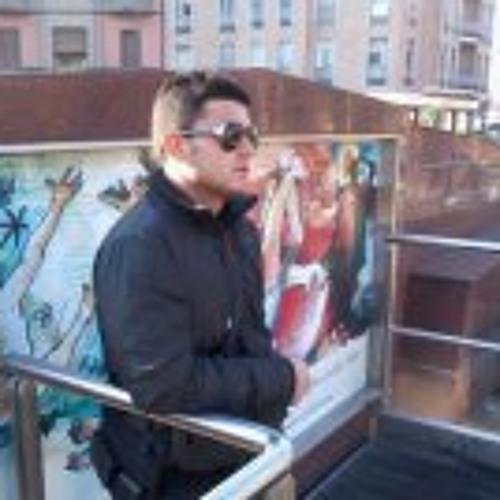 Mehdi Barket's avatar