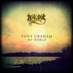 Tony Graham(Nu jazz)