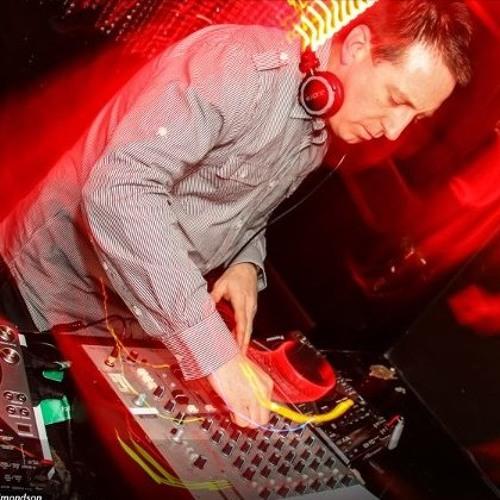 DJ Alex Porter's avatar