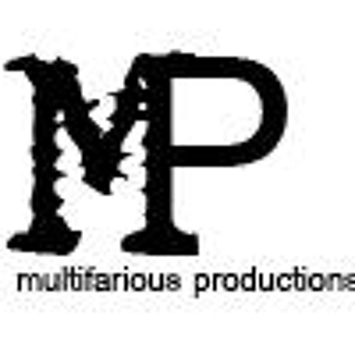 Multifarious Productions's avatar