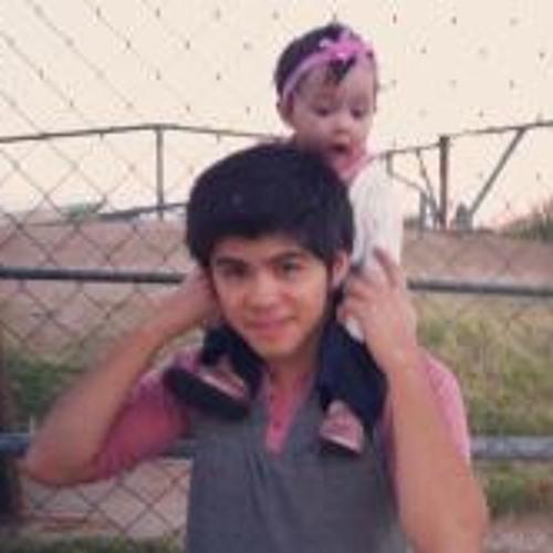 Isaac Aguirre Vargas's avatar