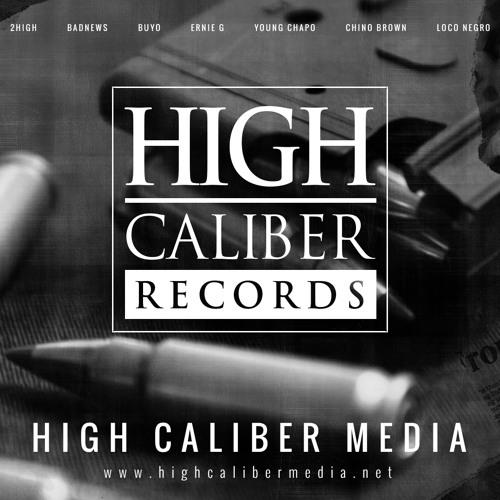 High Caliber's avatar