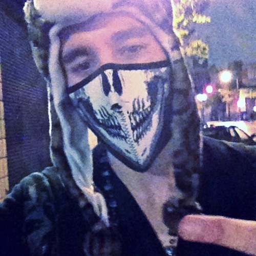 TrapTics's avatar