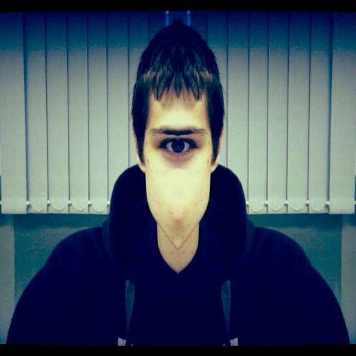 Maciek Pokora's avatar