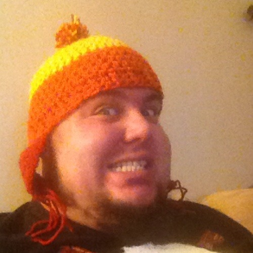 M.C. Nugget's avatar