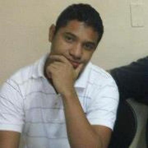 Dennis Barahona's avatar