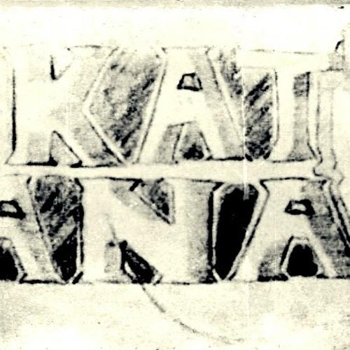 DJ Katana's avatar