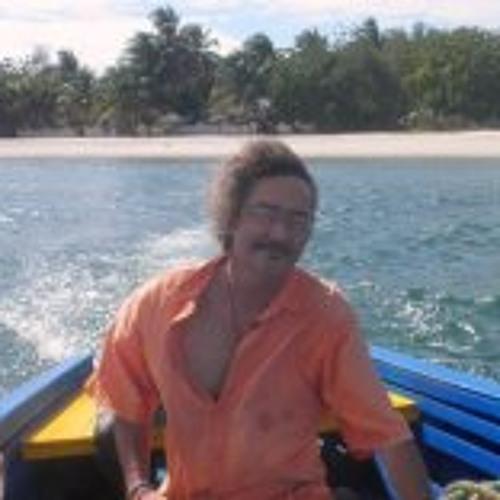 Stéphane Picq's avatar