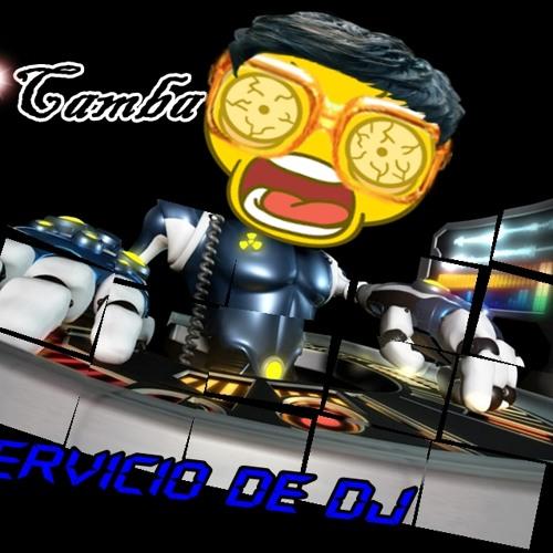 Es Un Secreto - Nene Malo (DJ Camba) Remix