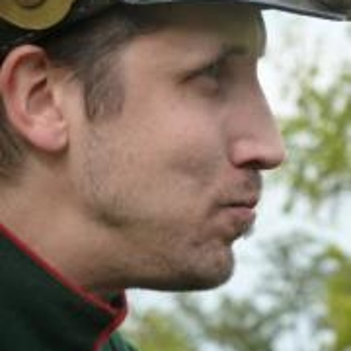 André John 1's avatar