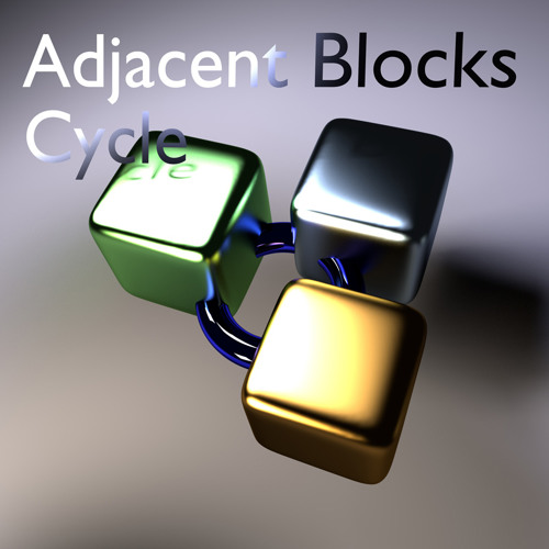 Adjacent Blocks Cycle's avatar