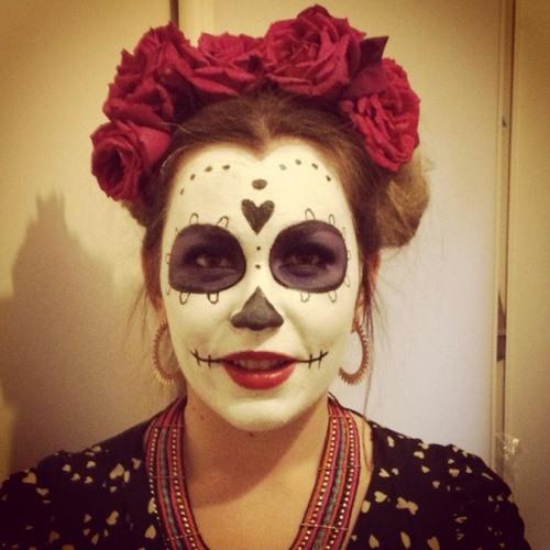 Saphia Barrios's avatar