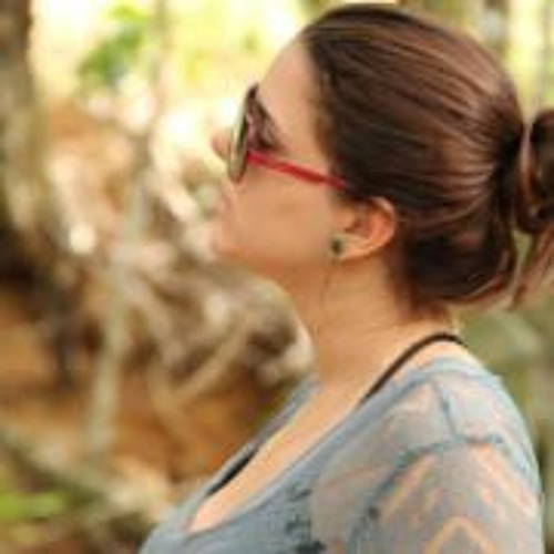 Aline Toso's avatar