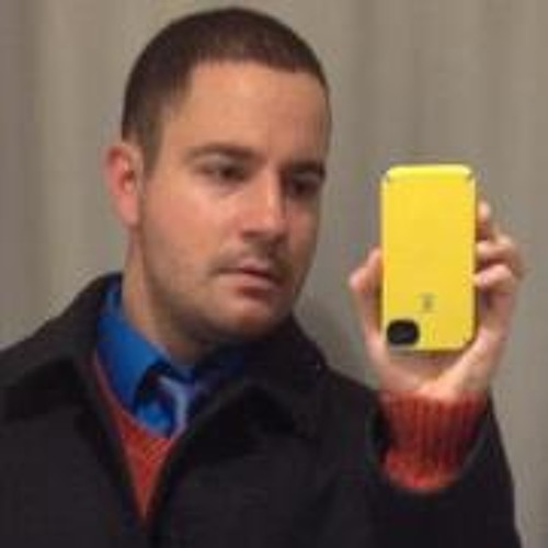 Chris Blount 3's avatar